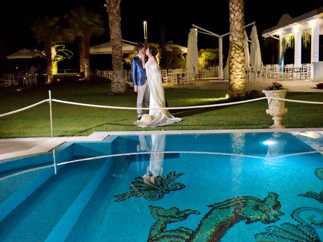 Il matrimonio di Marina e Pasquale a Atripalda, Avellino 22