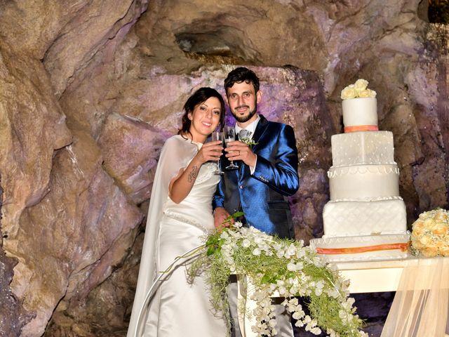 Il matrimonio di Marina e Pasquale a Atripalda, Avellino 23