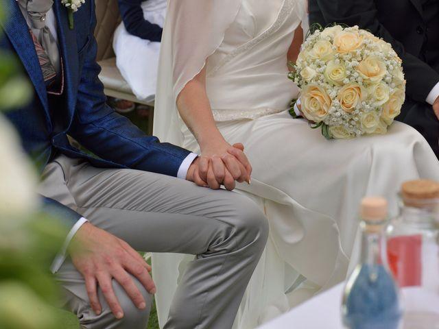 Il matrimonio di Marina e Pasquale a Atripalda, Avellino 26