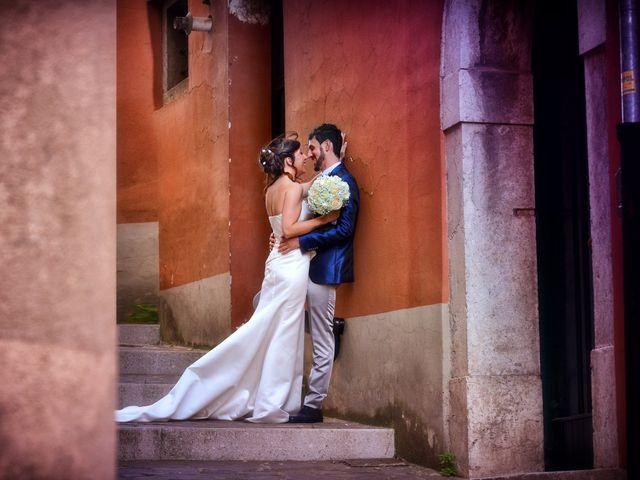 Il matrimonio di Marina e Pasquale a Atripalda, Avellino 28