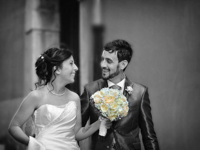 Il matrimonio di Marina e Pasquale a Atripalda, Avellino 29
