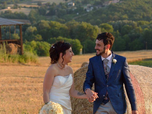 Il matrimonio di Marina e Pasquale a Atripalda, Avellino 30