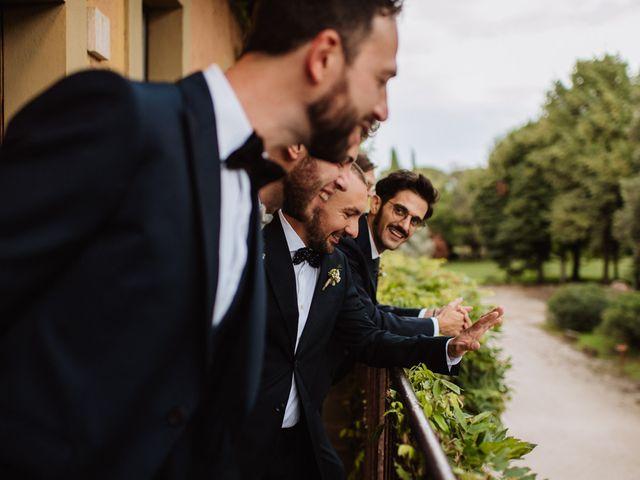 Il matrimonio di Marco e Giulia a Roma, Roma 10