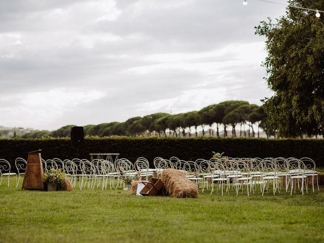 Il matrimonio di Marco e Giulia a Roma, Roma 13