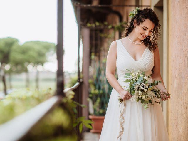 Il matrimonio di Marco e Giulia a Roma, Roma 17