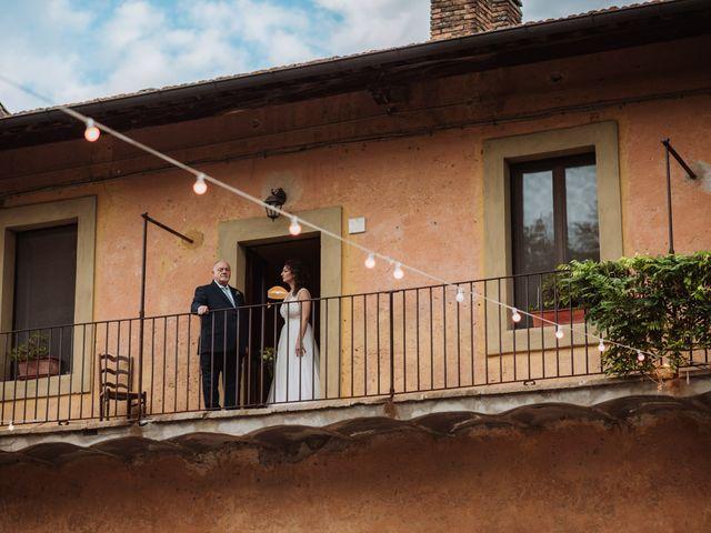 Il matrimonio di Marco e Giulia a Roma, Roma 18