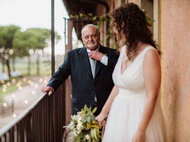 Il matrimonio di Marco e Giulia a Roma, Roma 19