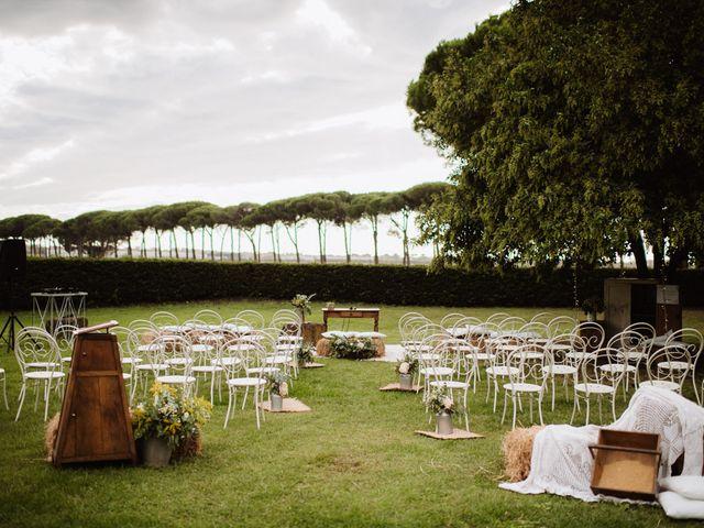 Il matrimonio di Marco e Giulia a Roma, Roma 20