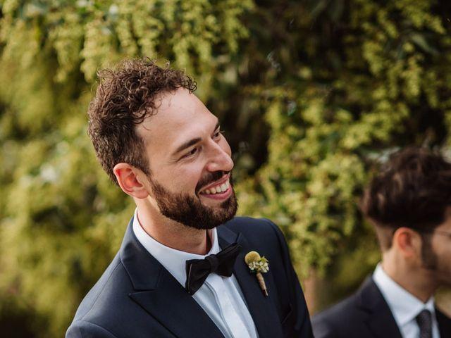 Il matrimonio di Marco e Giulia a Roma, Roma 24