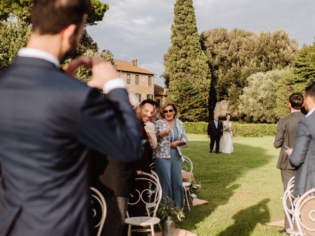 Il matrimonio di Marco e Giulia a Roma, Roma 25