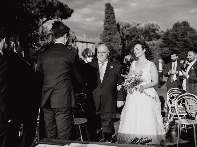 Il matrimonio di Marco e Giulia a Roma, Roma 26