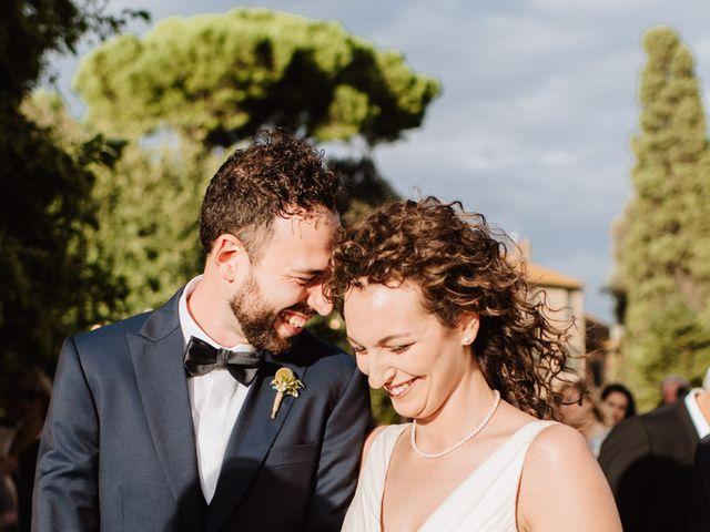 Il matrimonio di Marco e Giulia a Roma, Roma 27