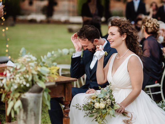 Il matrimonio di Marco e Giulia a Roma, Roma 28