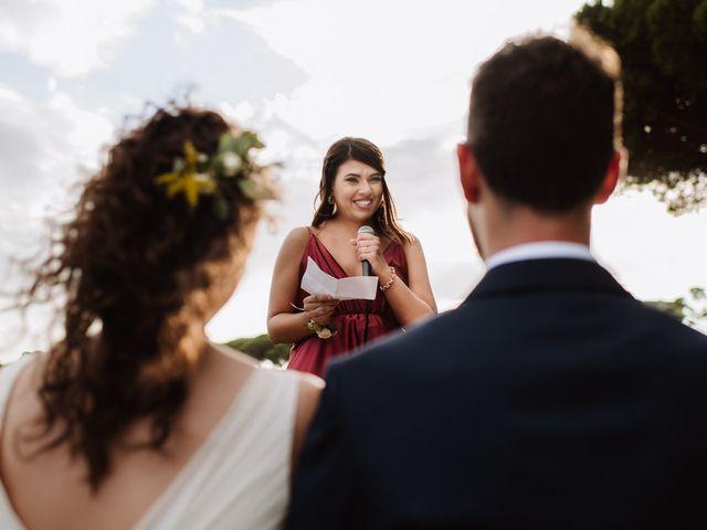 Il matrimonio di Marco e Giulia a Roma, Roma 29