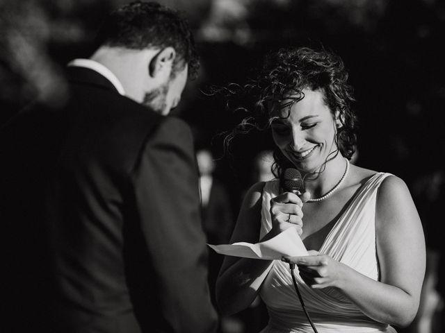 Il matrimonio di Marco e Giulia a Roma, Roma 31