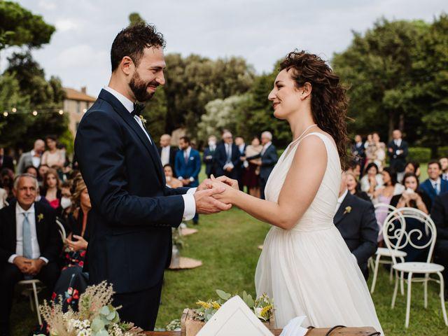Il matrimonio di Marco e Giulia a Roma, Roma 32