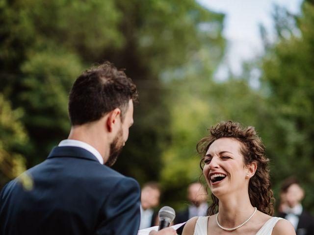 Il matrimonio di Marco e Giulia a Roma, Roma 33