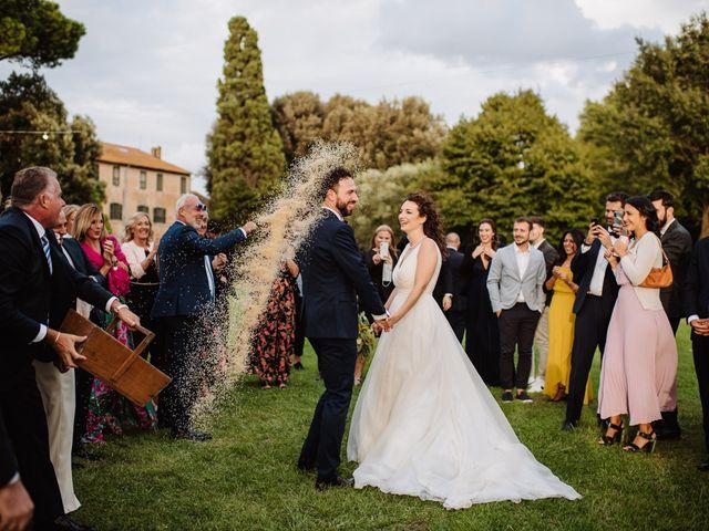 Il matrimonio di Marco e Giulia a Roma, Roma 36
