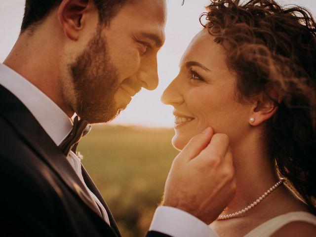 Il matrimonio di Marco e Giulia a Roma, Roma 41