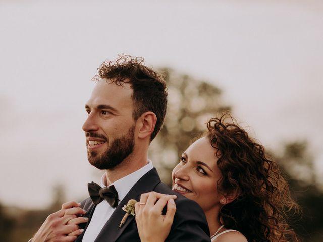 Il matrimonio di Marco e Giulia a Roma, Roma 44