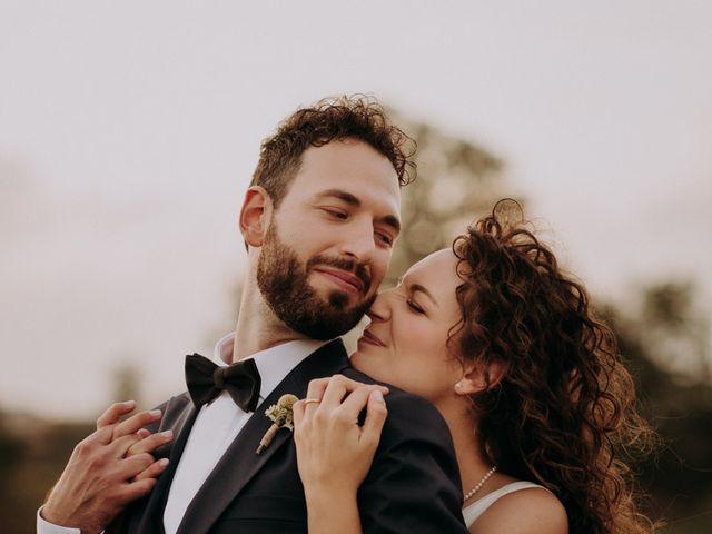 Il matrimonio di Marco e Giulia a Roma, Roma 45
