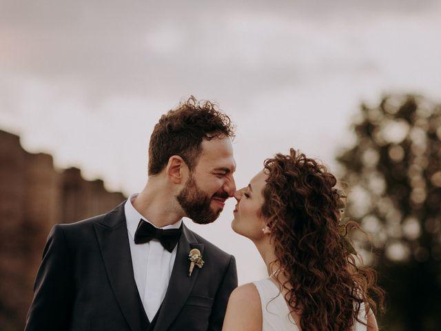 Il matrimonio di Marco e Giulia a Roma, Roma 46