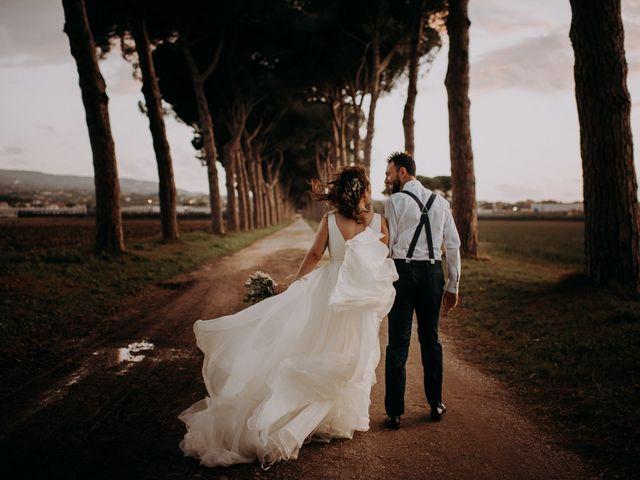 Il matrimonio di Marco e Giulia a Roma, Roma 47