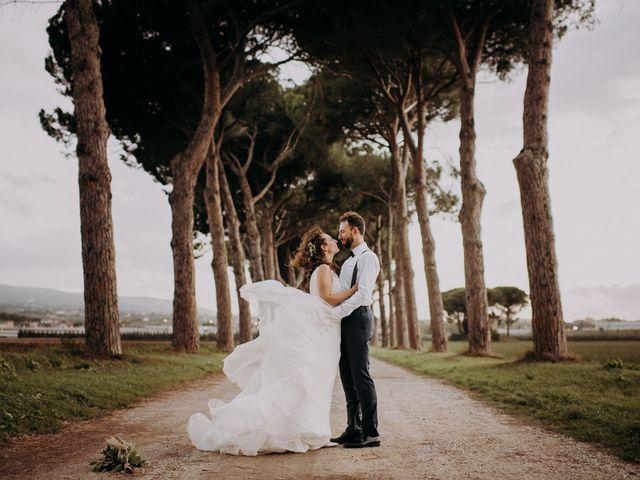 Il matrimonio di Marco e Giulia a Roma, Roma 48