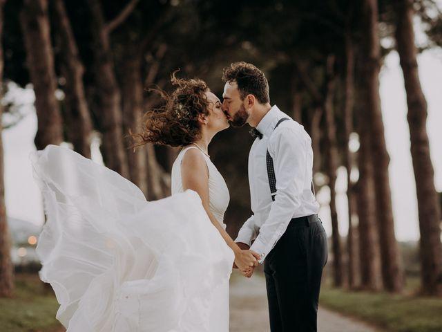Il matrimonio di Marco e Giulia a Roma, Roma 49