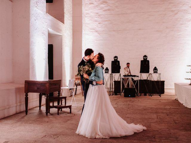 Il matrimonio di Marco e Giulia a Roma, Roma 60