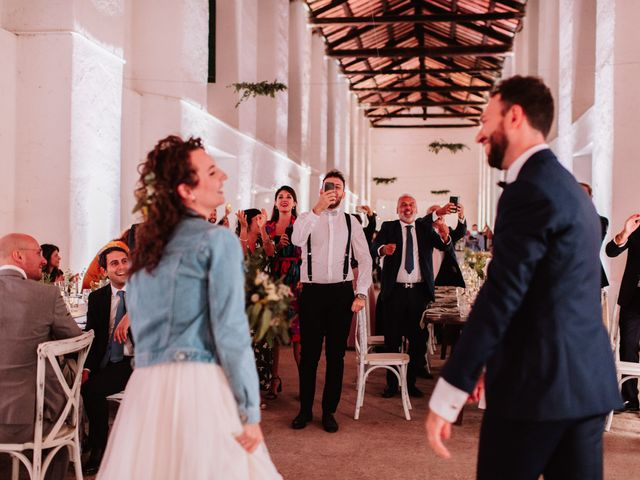 Il matrimonio di Marco e Giulia a Roma, Roma 61