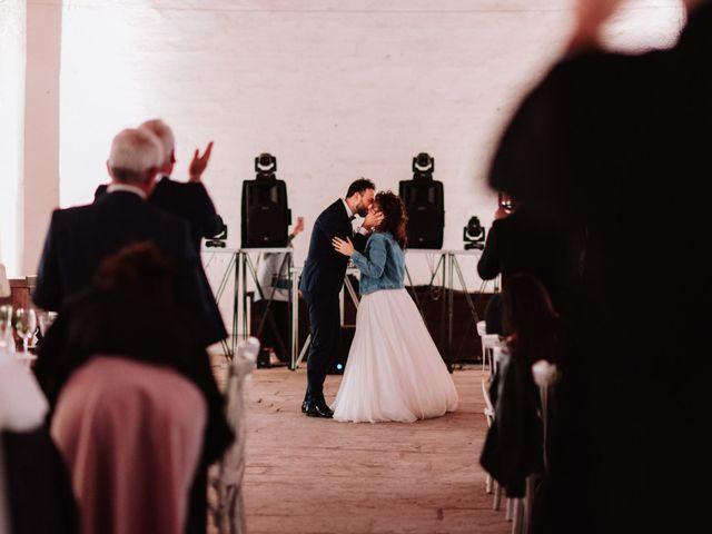 Il matrimonio di Marco e Giulia a Roma, Roma 62