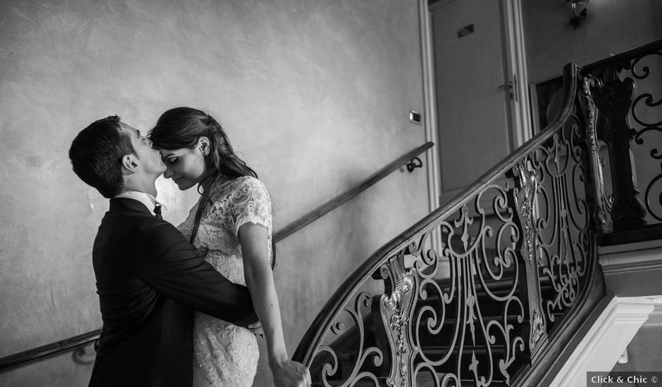 Il matrimonio di Stefano e Anastasija a Monza, Monza e Brianza