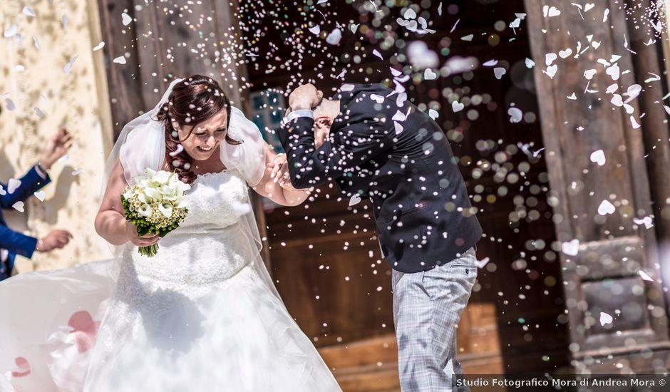 Il matrimonio di Luca e Valentina a Verona, Verona