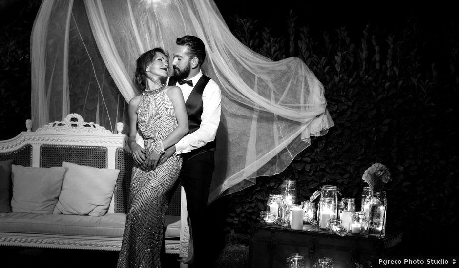 Il matrimonio di Mimmo e Kate a Ceglie Messapica, Brindisi
