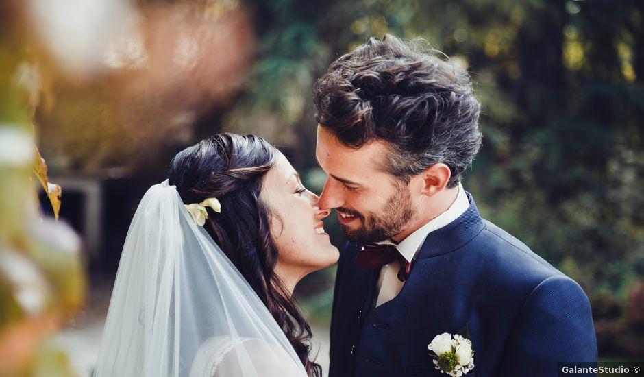 Il matrimonio di Matteo e Valentina a Quinto Vicentino, Vicenza