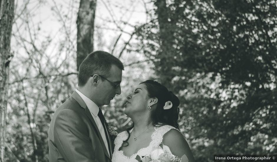 Il matrimonio di Davide e Ivonne a Garbagnate Milanese, Milano