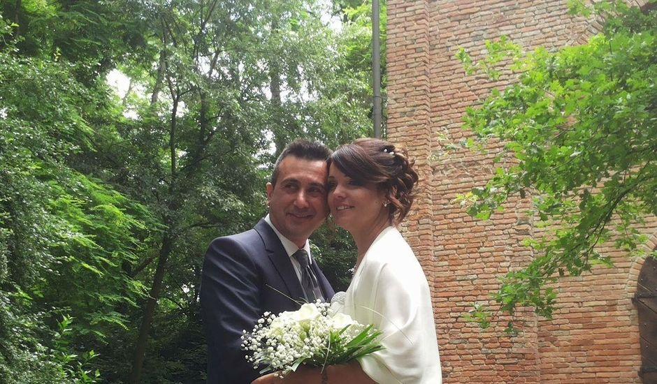Il matrimonio di Melissa Trombini e Salvi Paolo a Voghiera, Ferrara