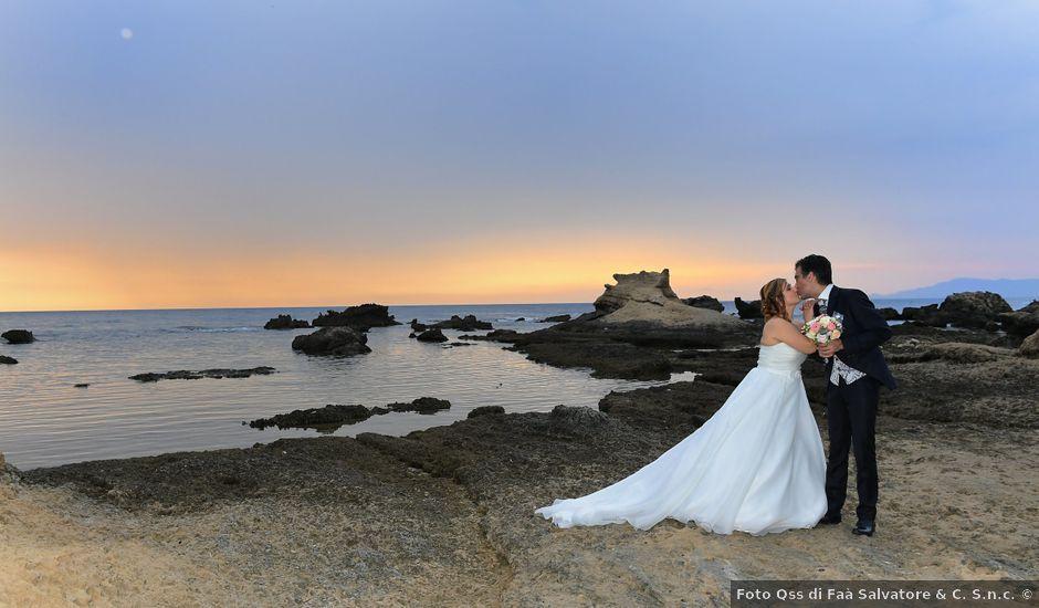 Il matrimonio di Laura e Alessandro a Oristano, Oristano