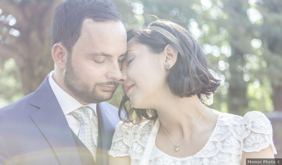 Il matrimonio di Fabio e Valentina a Melizzano, Benevento