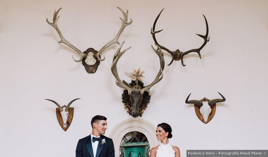 Il matrimonio di Rossella e Luca a Ragusa, Ragusa