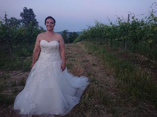 Le nozze di Melinda  e Vincenzo  2