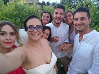 Le nozze di Melinda  e Vincenzo  3