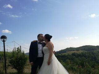 Le nozze di Melinda  e Vincenzo