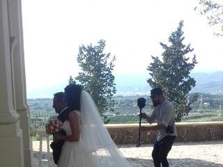 Le nozze di Stefania e Ugo 3
