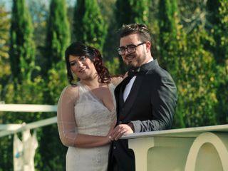 Le nozze di Serena e Andrea 1
