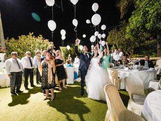 Le nozze di Valentina e Luigi 1