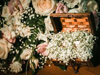 Le nozze di Ilaria e Alessio 2