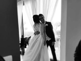 Le nozze di Elisabetta e Antonio 1
