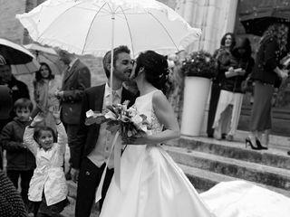 Le nozze di Elisabetta e Antonio 2